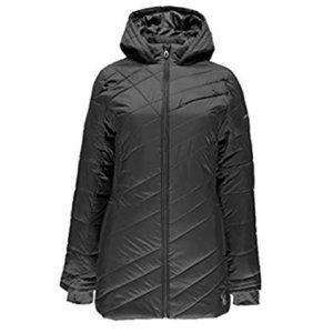NWT Spyder Women's Long Siren Jacket,